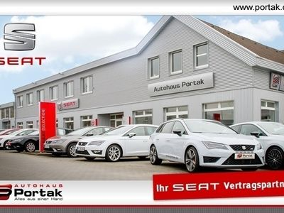 gebraucht Seat Leon FR 1.5 TSI ACT DSG/Navi/LED/FullLink/Tempom