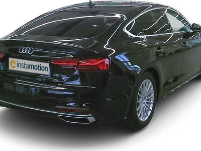 gebraucht Audi A5 Sportback A5 ADVANCED 35 TDI S-TRONIC AHK.19 ALU
