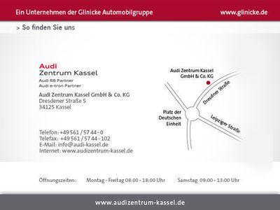 gebraucht Audi TT Roadster 2.0 TDI ultra Navi PDCv+h Xenon Navi
