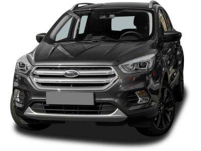 gebraucht Ford Kuga KugaCOOL & CONNECT 1.5 EcoBoost 2x4