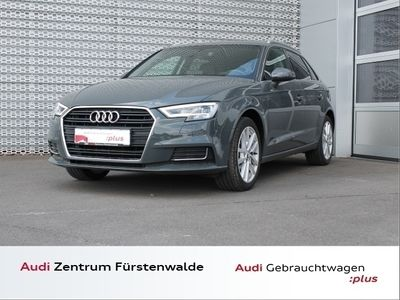 gebraucht Audi A3 Sportback design 1.4 TFSI cylinder on demand ultra 110 kW (150 PS) S tronic