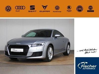 gebraucht Audi TT Coupe 2.0 TFSI