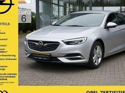 gebraucht Opel Insignia Grand Sport 1.5 Turbo Innovation EURO6