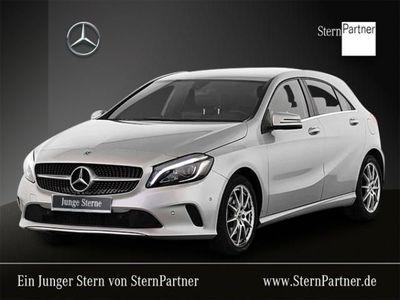 gebraucht Mercedes A180 Urban+LED+Kamera+Navi+PDC