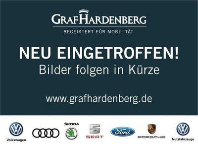 gebraucht VW Sharan 2.0 TDI Automatik Comfortline Xenon Leder