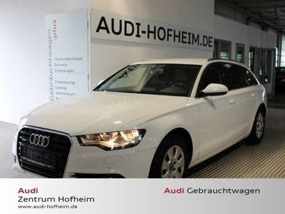 gebraucht Audi A6 Avant 2.8 FSI quattro 150 kW (204 PS) S tronic