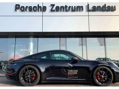 gebraucht Porsche 911 Carrera S 992 3.0 BOSE LED-Matrix 20-Zoll