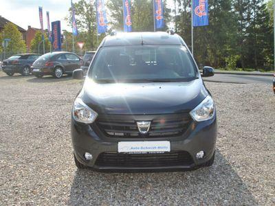 gebraucht Dacia Dokker TCe 115 Comfort