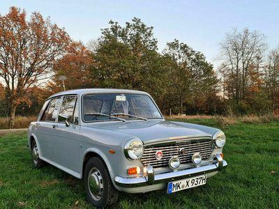 gebraucht Austin 1100 1100 Super deLuxe, BMCals Limousine in Lüdenscheid