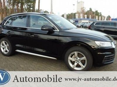 gebraucht Audi Q5 *SPORT* 2.0 TDI XEN NAVI PLUS SHZ VIRTUAL