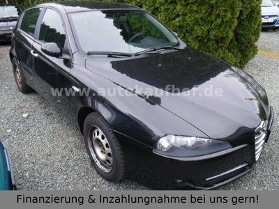 gebraucht Alfa Romeo 147 Alfa1.6 TS 16V Basis