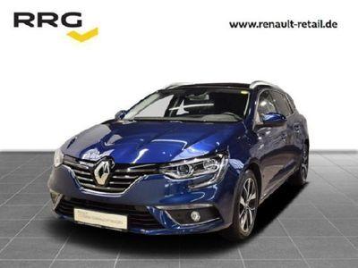 gebraucht Renault Mégane GRANDTOUR 4 1.3 TCE 160 BOSE EDITION Kb5