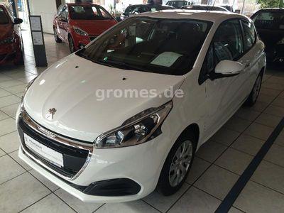 gebraucht Peugeot 208 PureTech 82 Active