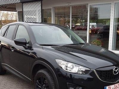 gebraucht Mazda CX-5 G160 AWD SPORTS-LINE*NAVI*WINTERRÄDER*
