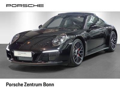 używany Porsche 991 911 GTS Coupe ''Schiebedach Leder Rückfahrkamera''
