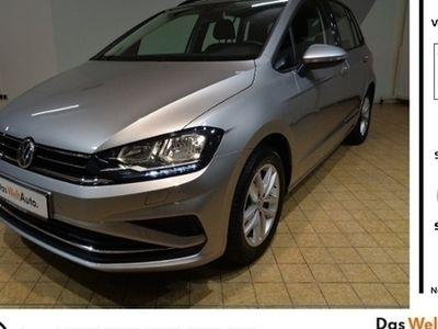 gebraucht VW Golf Sportsvan 1.5 TSI ACT Comfortline KLIMA