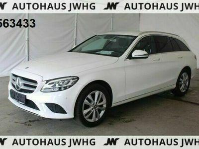 "gebraucht Mercedes C220 220d T 4M Avantgarde/Comand/Widescreen/LED/17"""