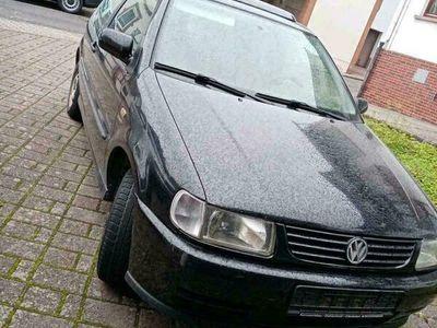 gebraucht VW Polo Volkswagen/