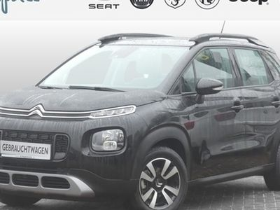 gebraucht Citroën C3 Aircross Feel TEMPOMAT PARKPILOT AHK-KLAPPBAR LED-TAGFAHR