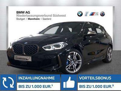 gebraucht BMW M1 35i xDrive M Sportbr. LED Komfortzg. Tempomat