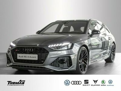 gebraucht Audi RS4 Avant DYNAMIK KOMFORTPAKET