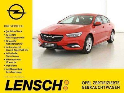 gebraucht Opel Insignia 1.5 T GS Edition *Matrix-LED*Kamera*