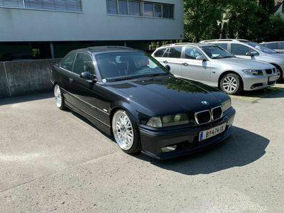 gebraucht BMW 328 328 E36 i