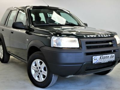 gebraucht Land Rover Freelander 1.8i SE