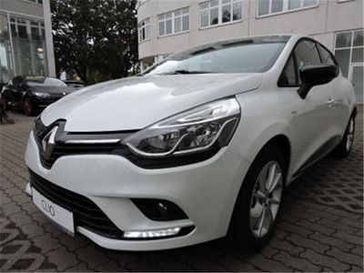 gebraucht Renault Clio LIMITED 1.2 16V 75