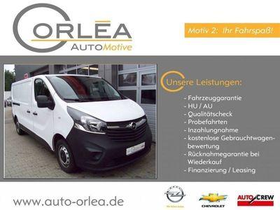 gebraucht Opel Vivaro 1.6 D 107 Kw L2H1 S&S