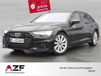 gebraucht Audi S6 Avant TDI, Panorama, Luftfahrwerk, Matrix-LED,