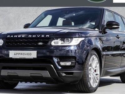 gebraucht Land Rover Range Rover Sport HSE Dynamic 3.0 SDV6 Geländewagen, 225 kW, 5-türig