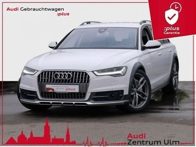 """gebraucht Audi A6 Allroad quattro 3.0 TDI qu. tipt. LED HEAD 20"""" STDHZG"""