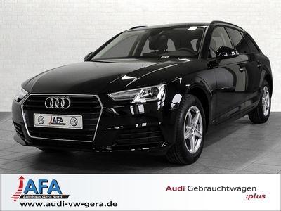 gebraucht Audi A4 Avant 35 TDI S tronic Navi,BusinesGroßKD.