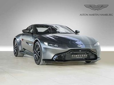 gebraucht Aston Martin V8 VantageCoupé - Hamburg