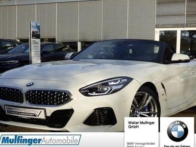 gebraucht BMW Z4 30i M Sport HUD DrivAs.ACC LiveCockp.Lenkradh