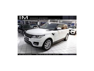 gebraucht Land Rover Range Rover Sport SE 3,0 V6