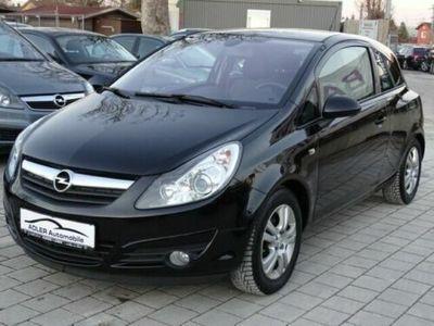 second-hand Opel Corsa D Innovation-Klima-PDC