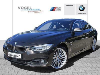 gebraucht BMW 435 Gran Coupé d xDrive Luxury Line