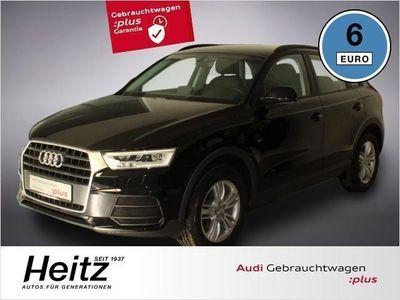 usado Audi Q3 1.4 TFSI 92 kW (125 PS) 6-Gang