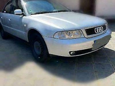 gebraucht Audi A4 1,8
