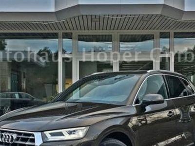 gebraucht Audi Q5 sport quattro 2,0 TDI