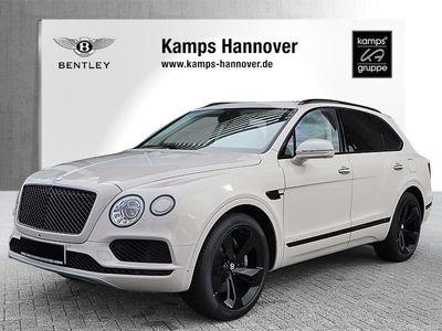 gebraucht Bentley Bentayga Hybrid + Dove Grey + 4 Seater +