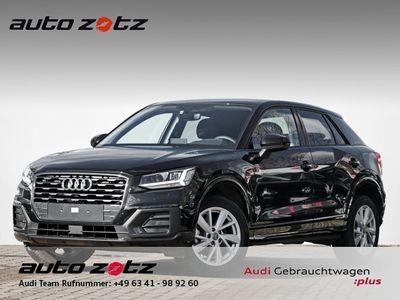 gebraucht Audi Q2 Sport 35 TFSI S tronic