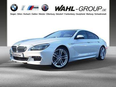 gebraucht BMW 650 i xDrive Gran Coupé