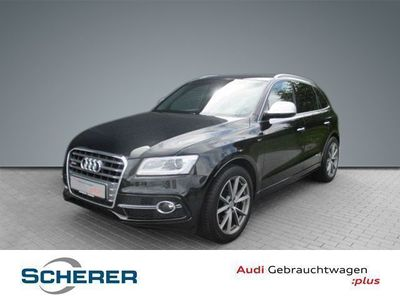 gebraucht Audi SQ5 3.0 TDI COMPETITION