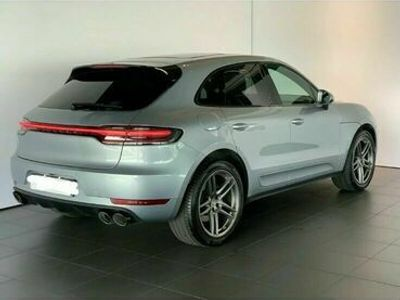 gebraucht Porsche Macan S+Pano-SHD+Kamera+Luftfederung+Alu 20+++