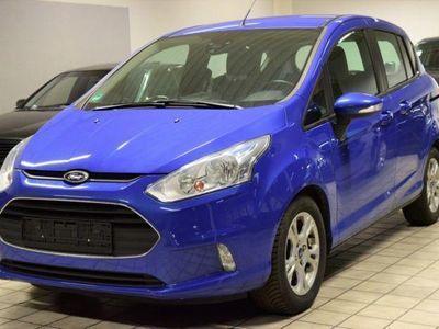 gebraucht Ford B-MAX SYNC Edition 1.0 EcoBoost 69.TKM