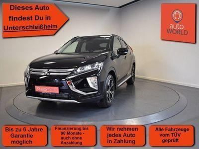 used Mitsubishi Eclipse Cross 1.5 T-MIVEC Intro Edition 2WD HuD