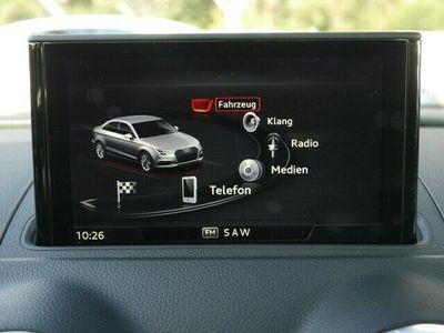 gebraucht Audi A3 Limousine 30 TDI Sport Navi DAB 17 Zoll Xenon